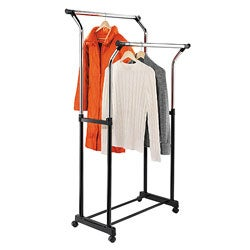 Honey Can Do GAR-01119 Garment Rack