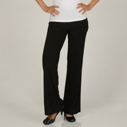 AnnaLee + Hope Women&#39;s Jersey Slim Pant