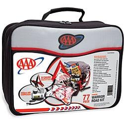 AAA Warrior Automotive Safety Kit