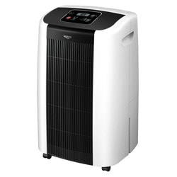 Winix WDH751 50-pint Dehumidifier with Built-in Pump