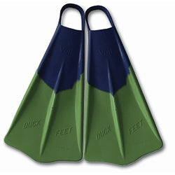 Duck Feet Swim Fins