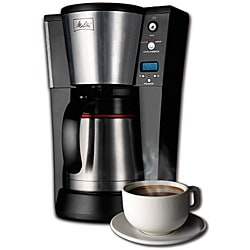 Melitta 46892 10-cup Thermal Coffee Brewer
