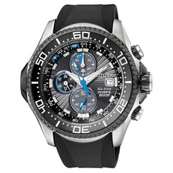 Citizen Men's Eco-Drive 'Promaster' Diver Chronograph Watch