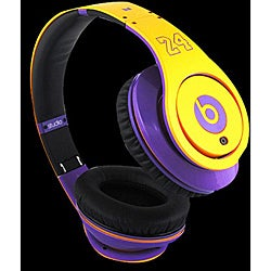 Beats by Dr. Dre Kobe Bryant Lakers Limited Edition Headphones