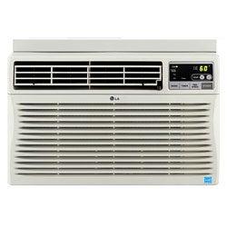 LG LW8011ER 8,000 BTU Energy Star Window Air Conditioner (Refurbished)