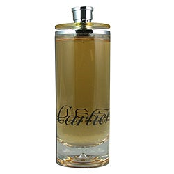 Eau de Cartier Essence DOrange Men 6.7-ounce Eau de Toilette SP (Tester)