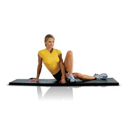 Impex Marcy Connect-A-Mat Exercise Mat (2' x 6')