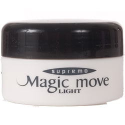 Supremo Magic Move Light 4.2-ounce Styling Gel