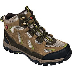 Rugged Shark Men's Approach Hiking Boots