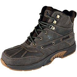 Rugged Shark Men's Portage Hi Hiker Boot