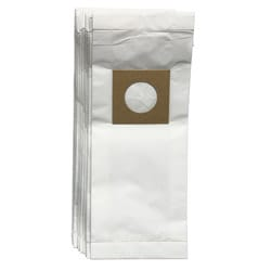 GV 12 Replacement Vacuum Cleaner Bags for Hoover style Y