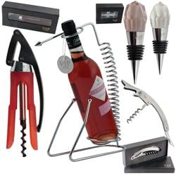 VIP Wine Accessories Complete Wine Set