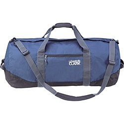 Lewis N. Clark Uncharted 36-inch Duffel Bag