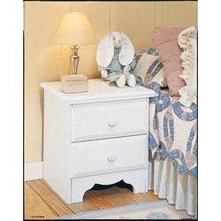 New Visions by Lane Reflections Nightstand
