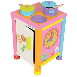 Boikido Wooden Kitchenette