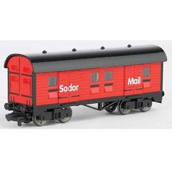 Bachmann HO Scale Thomas and Friends Separate Sale Mail Car