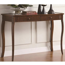 Sutton 2-drawer Console Table