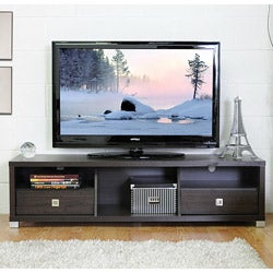 Jinna Wooden Modern TV Stand