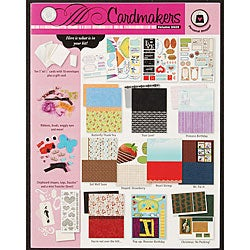 Hot off the Press Cardmaker's Personal Shopper June 2009