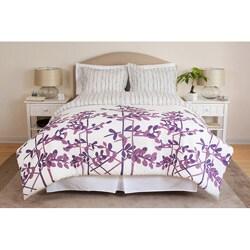 Lola 3-piece Queen-size Comforter Set
