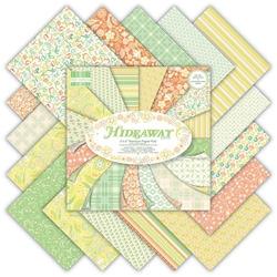Hideaway 6x6 Premium Paper Pad (48 Sheets)