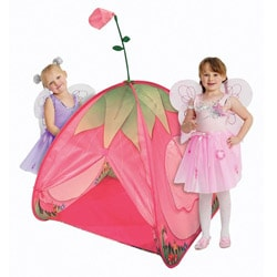 Schylling Fairy Pop-up Play Tent