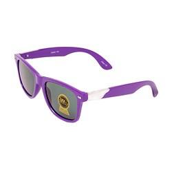 Unisex Lavender Fashion Sunglasses