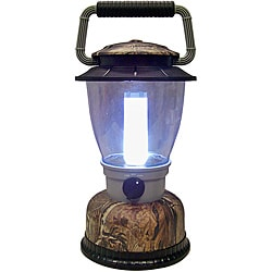 Coleman Realtree Camo High-power CPX 6 Rugged LED Lantern 190 Lumens