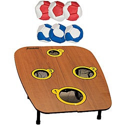Franklin Sports Fold-N-Go Shooters Game