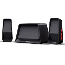 KINYO SW-8119 2.1 Multimedia Sound System