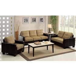 Aston 3-piece Sofa, Loveseat and Chair Set