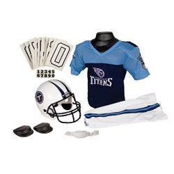 NFL Tennessee Titans Youth Uniform Set