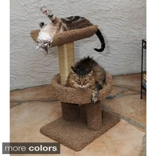 New Cat Condos Window Perch