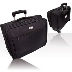 Western Pack 'The Tub' Rolling 17-inch Laptop Overnighter