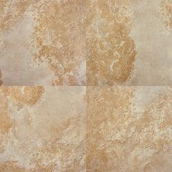 Tulsa Beige 13x13-inch Tiles (Pack of 10)