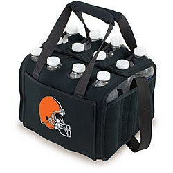 Picnic Time Cleveland Browns Twelve Pack