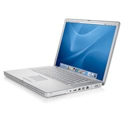 Apple iBook G4 1.33GHz 40GB 12.1-inch Laptop (Refurbished)