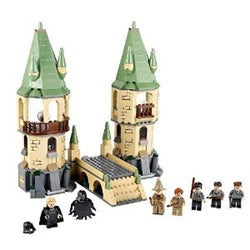 LEGO Harry Potter Battle for Hogwarts 4867