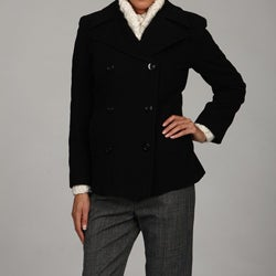 Stephanie Mathews ladie's coat