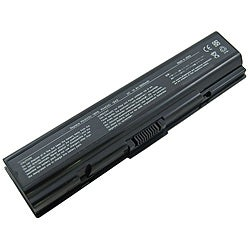 9-cell Laptop Battery for TOSHIBA PA3534U-1BAS/ PA3534U-1BRS