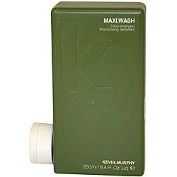 Maxi.Wash Detox Shampoo by Kevin Murphy for Unisex - 8.4 oz Shampoo