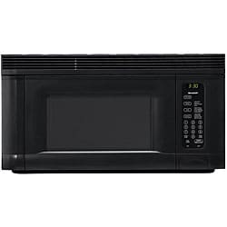 Sharp R1405T 1.4-cu-ft Over-the-range Microwave Oven