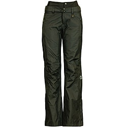 Boulder Gear Women's Luna Black Ski Pants