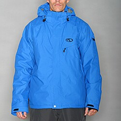 Marker Men's Mustang Royal Blue Ski Jacket