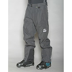 Marker Men's Reaction Shell Black Ski Pants