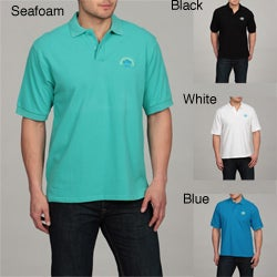 Margaritaville Men's Polo