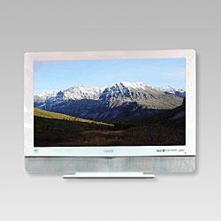 Vizio Veco 32L1A 32 in HD LCD TV White
