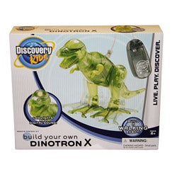 Discovery Kids Dinotron X Kit Remote Control Toy