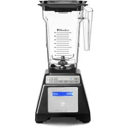 Blendtec Black HPA-621-20 J-2 2 Quart Blender