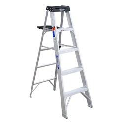 375 300-lb Step Ladder